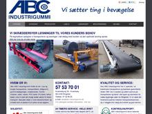 ABC Industrigummi ApS