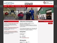 Autogodset og Landbrug v/Jørgen Ejby Hansen