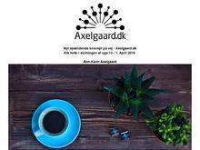 Axelgaard EDB Service